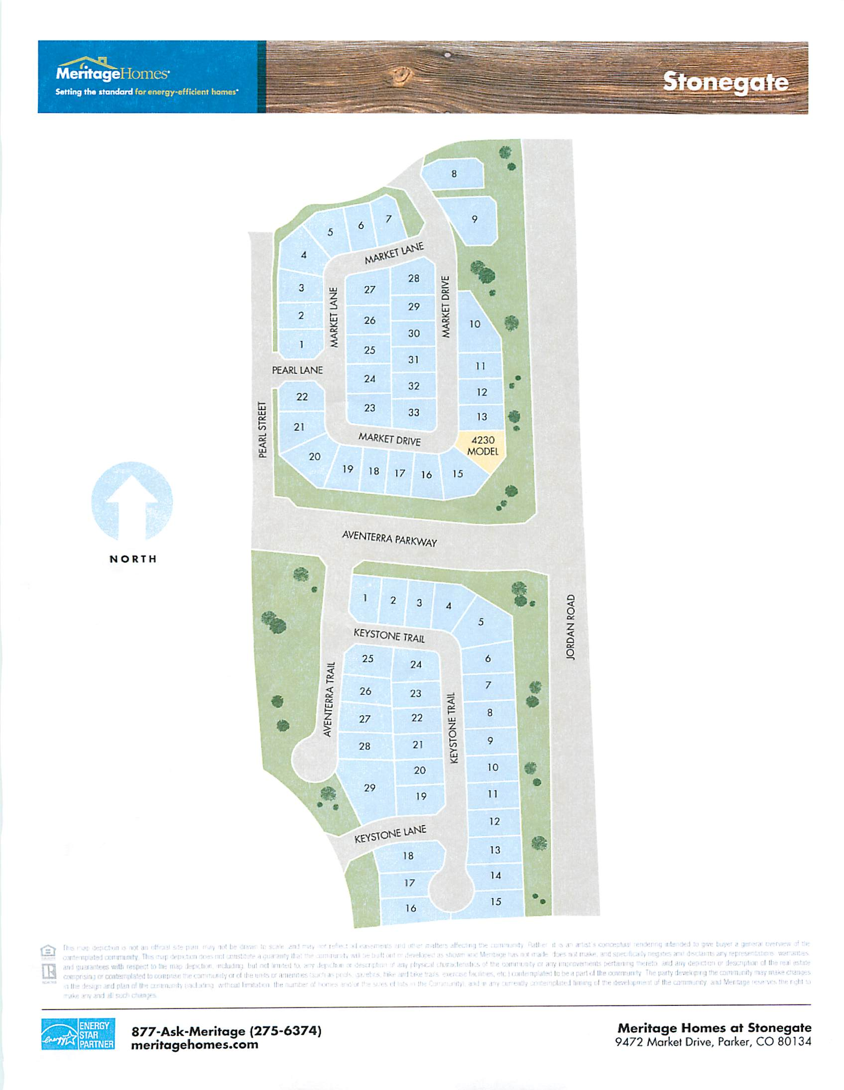 Stonegate New Homes